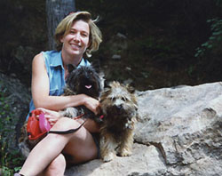 About Quarrydene Cairn Terriers
